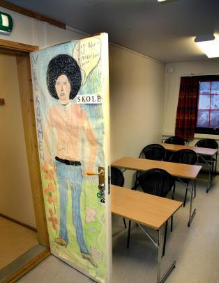 184 barn forsvunnet fra asylmottak i Norge