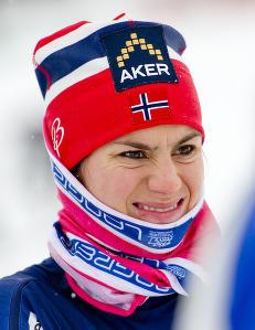 Heidi Weng er storfavoritt til NM-gull