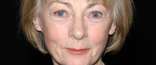 �Miss Marple� er d�d