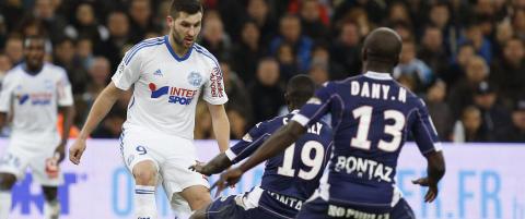 Marseille presser Zlatans PSG etter ny seier