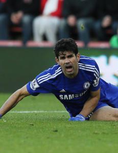 Costa om utestengelsen: - Gjorde ikke noe galt