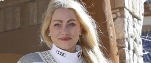I kveld kj�rer Ragnhild (22) for medalje i VM: - Jeg dr�mmer om � vinne