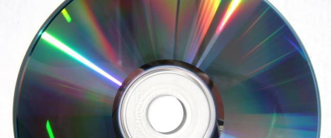 Hva sier dere? Skal vi kaste CD-platene?