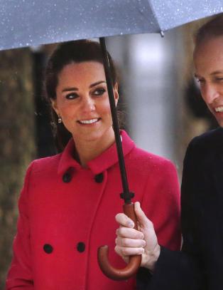 William og Kate med homo-nei til stjerna fra Tyldums Oscar-film