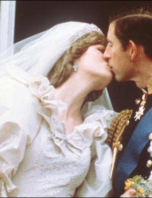 - Prins Charles ville avlyse bryllupet kvelden f�r