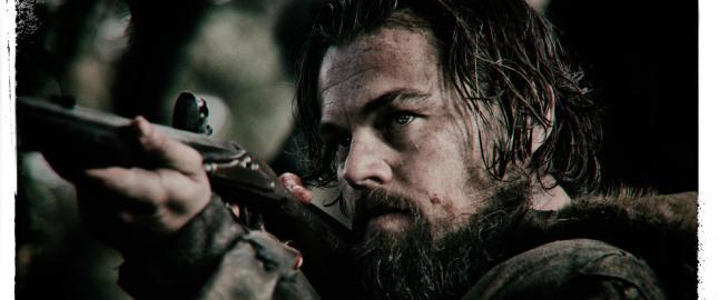 Sjekk bildene fra hevndramaet der Kristoffer Joner spiller mot Leonardo DiCaprio