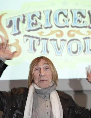 Jahn Teigen - Teigens Beste Grand Prix Hits