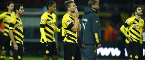 Dortmund-krisa fortsetter, ekspertene skj�nner ingenting