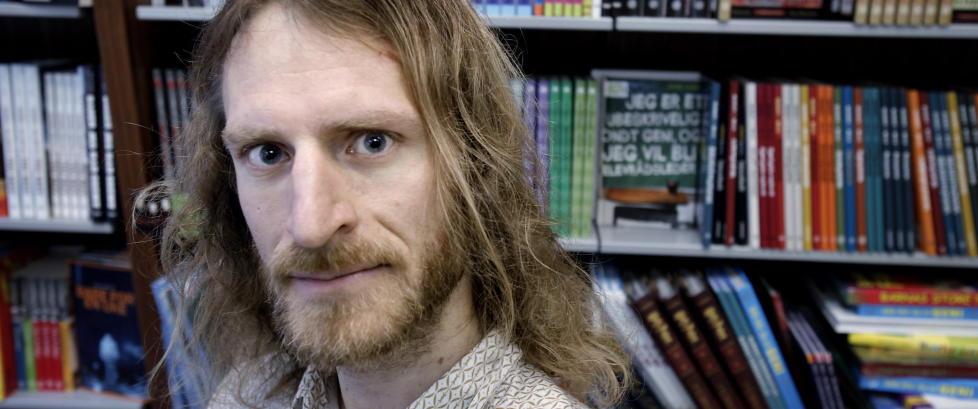88 norske lyrikere skriver sine versjoner av bibelsitater