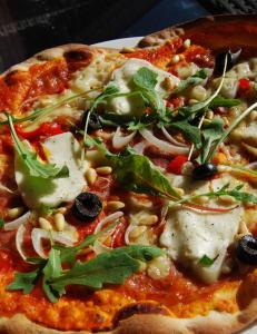 Sjekk utstyret: Slik lager du perfekt pizza