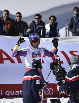 Ti oppsiktsvekkende comeback i norsk idrettshistorie