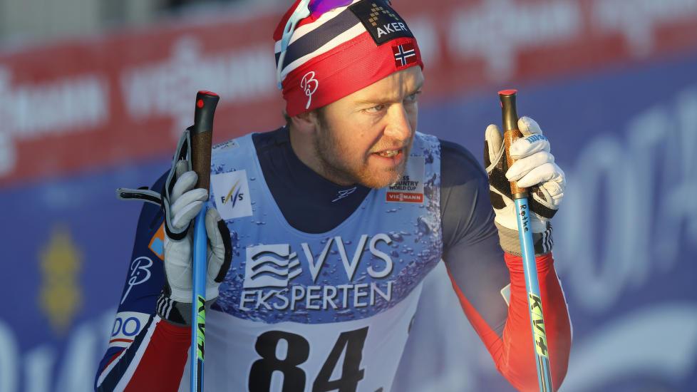 Norsk landslagsløper snakker ut om OL i Sotsji.