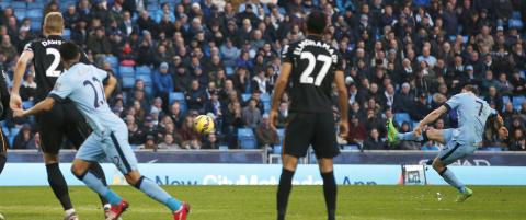 Milner berget ett poeng mot Hull