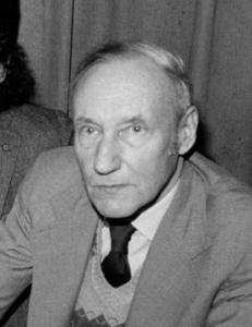 Iggy Pop om William Burroughs? Det er podcasten sin, det