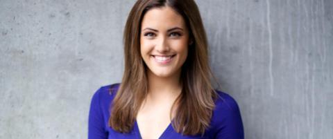 Slik blir Samantha Skogrands nye jobb i TV 2