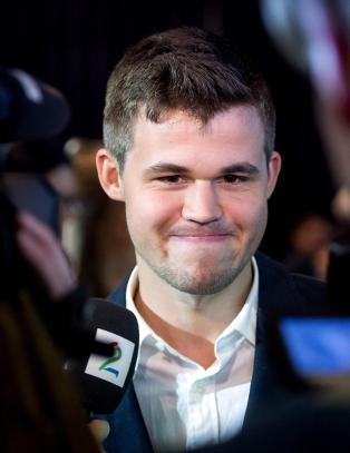 Carlsen spilte remis mot amerikanske So