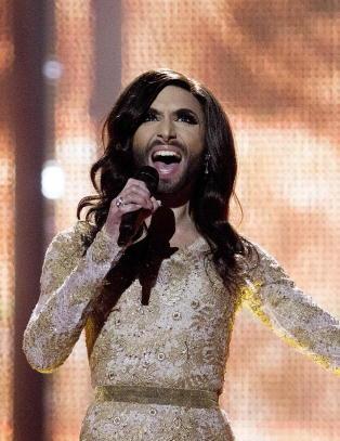 Nå får Australia konkurrere i Eurovision for aller første gang