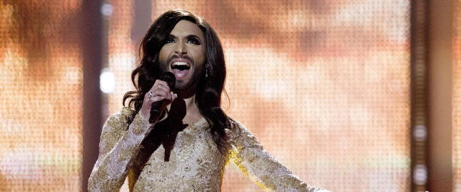 N� f�r Australia konkurrere i Eurovision for aller f�rste gang
