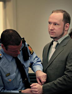 Breivik setter oss p� pr�ve igjen