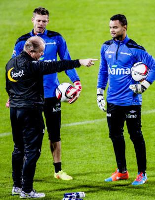 Norge ned to plasser p� FIFA-rankingen