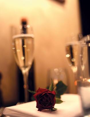 F�r vin-ekspertens eneste Valentines-sekser