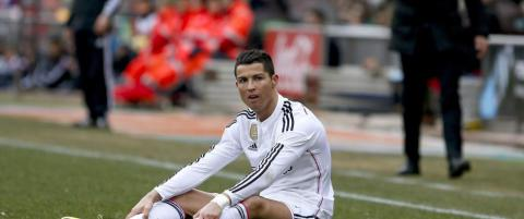 Forskernes konklusjon: Dette er Ronaldos verdi