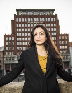 Norsk muslim: Jeg skal gifte meg i kirken