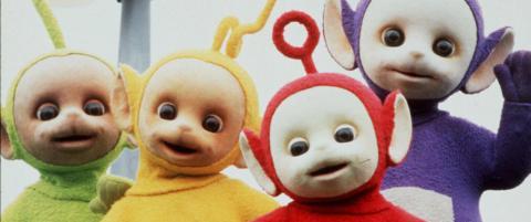 Skaperen av �Teletubbies� nekter � se fornyelse av serien
