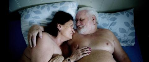 Stein-Erik (79): - Veien fra sofaen til senga var ikke lang. Det var full tenning og alt fungerte