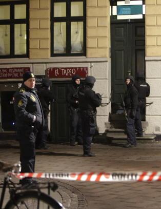 Istedenfor � m�te terror med en saklig diskusjon, tar Storhaug ethvert terrorangrep til inntekt for sin egen kampanje mot islam og muslimsk innvandring
