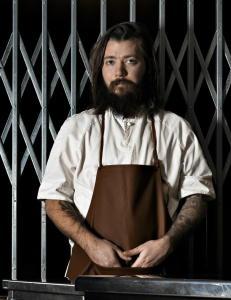 Michelin-restaurant stenger d�rene