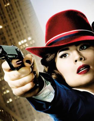 Hun er Marvels nye superkvinne p� Netflix