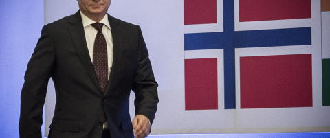 PST er varslet: Hevder Putin samler detaljkunnskap om norskekysten