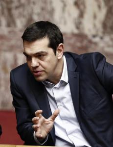 Hellas har f�tt godkjent  reformer og krisel�n