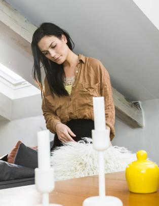 Trenger leiligheten din en forandring? Her er de beste tipsene