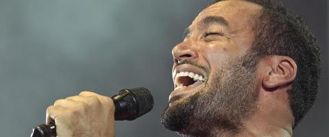 Grammy-vinneren holdt bryllupet skjult i to m�neder