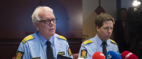 BT: Politimesteren sa at varsleren skulle holde seg unna Monika-saken