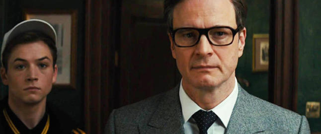 Colin Firth m�tte bikke 50 og vinne Oscar f�r han l�rte � sl�ss