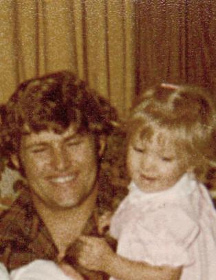 Melissas smilende pappa var seriemorderen �The Happy Face Killer�
