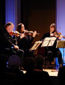 Kvartettspill i s�rklasse