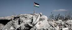 Israel plikter � s�rge for sikkerheten til befolkningen p� Gaza
