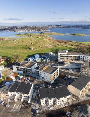 Kutter prisene i Stavanger