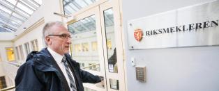 Mistro, beinharde kutt-krav og konkursfrykt i Norwegian-meklingen