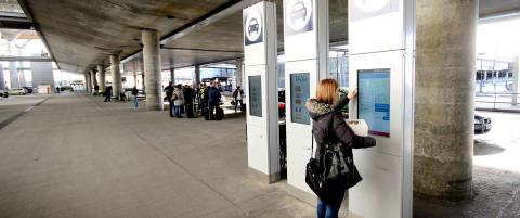 Slik kommer du deg billigst fra Gardermoen til Oslo sentrum