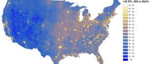 Bruker 1,5 millioner timer med lyd for � vise en vanlig dag