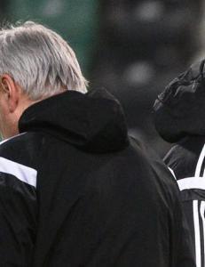 Marerittstart sendte Bergs Legia ut av Europa League