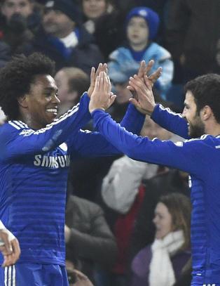 Dette er Chelseas nye gigantavtale