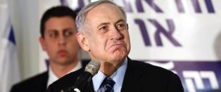 Netanyahu blir satt under etterforskning