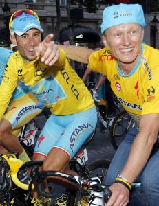 Sykkelforbundet vil utestenge Tour de France-vinnerens lag