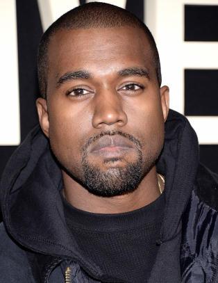Skavlan-ansatt rappet for Kanye West